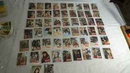 1975 Planet of the Apes Movie Trading Card Lot 56/66 Cards Scanlens Aust... - $96.74