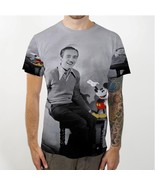 Mickey and Walt Disney Vintage   MENS TEE - $20.99+