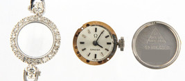 Omega Wrist Watch Vintage l's watch - $899.00