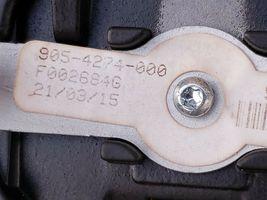 BMW F36 F32 F30 Rear View Mirror EC LED GTO Compass 51169345387 image 6