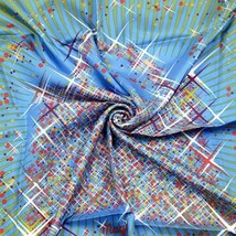 Hermes Scarf MAGIC KELLY 90cm Silk Carre DIMITRI RYBALTCHENKO  - $339.95