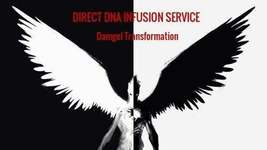 DEMON ANGEL Hybrid - Direct DNA infusion - Damgel Transformation.... - $125.00