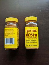 Everything But The Elote Seasoning Blend - $38.00
