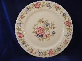 "Rare Franciscan China Mandarin 12"" Serving Platter or Chop Plate - $19.95"