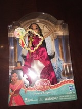Elena of Avalor Power Scepter Doll Lights and Sounds New Disney Hasbro - $15.52