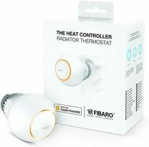 Heat Controller Fibaro Homekit  - $92.57