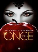 Once upon a time season one five 1 6 dvd bundle  2012 2017 30 disc  1 2 3 4 5 6 5 thumb200