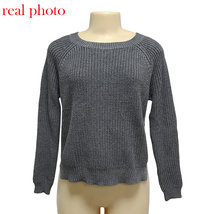Autumn winter women sweaters and pullovers korean style3 - $25.12