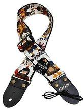 Live Line Ls2000wh Indian Guitar Strap - $53.37