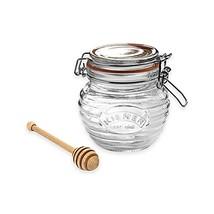 Kilner Honey Pot with Wooden Dipper - $10.99