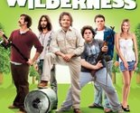 Strange Wilderness by Various [DVD]