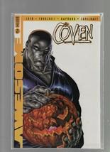 The Coven #3 November 1997 Awesome Comics - Loeb, Churchill, Rapmund, Co... - $1.47