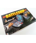 Vintage 1998 Battleship, The Classic Naval Combat Game, Complete - £10.78 GBP