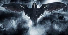 ELITE ANGEL OF DEATH REVENGE SPELL! 168 HOUR RITUAL! FULL WEEK OF BLACK ... - $399.99