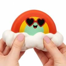 The Original Kawaii Squeezies Deluxe Series 1 – Rainbow Cloud - $8.90