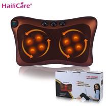 Hailicare® Electric Shiatsu Kneading Neck Massager Shoulder Back Body Ma... - $50.81+