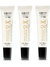3 Bath & Body Works CO Bigelow No. 505 Vanillamint Supreme 2X Lip Shine 0.5 oz - $22.72