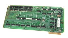MERRICK INDUSTRIES ASSEMBLY P/N:19236, SCALE MODEL: 910A CONTROL BOARD