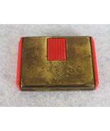 Vintage Coty Compact Mirror Makeup Case - $19.79