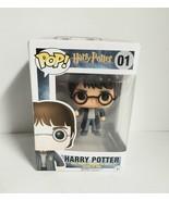 Harry Potter #01 - Harry Potter - Funko Pop! Harry Potter (Brand New) - $14.46