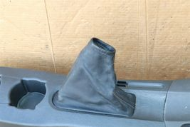 03 Ford Focus Svt St170 Center Console Shifter Surround & Cup Holders image 7