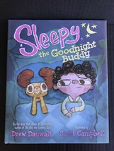 Sleepy, the Goodnight Buddy by Drew Daywalt (2018, Hardcover) - $7.20