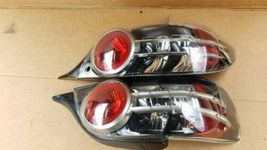 2011-18 Volkswgen Jetta Halogen Headlight Head lights Lamps Set L&R image 4
