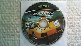 Need for Speed: Hot Pursuit 2 (Microsoft Xbox, 2002) - $5.35