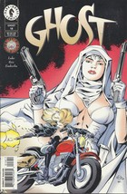 (CB-14} 1996 Dark Horse Comic Book: Ghost #18 - $2.00