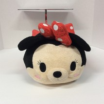 "Disney 21"" Minnie Mouse Stuffed Animal Plush  - $17.91"