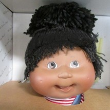 1997 Cabbage Patch Kids Doll Brittany Nicole Porcelain From Danbury NEW ... - $49.49