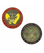 Marine Corps Crucible Challenge Coin - $14.29