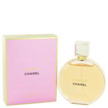 Chanel Chance Perfume 3.4 Oz Eau De Parfum Spray image 1