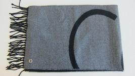 Calvin Klein Schwarz scarf Weich Schal NEU- Versand aus DE - $49.48