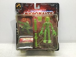 Micronauts Membros Version 1.5 - $77.72