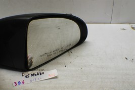 2004-2008 Chevrolet Malibu Passenger Side View Mirror Oem Factory Rh 401 3G6 - $9.89