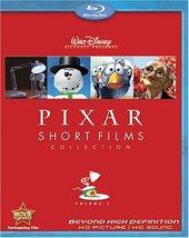 Disney Pixar Short Films Collection: Volume 1 (Blu-ray)