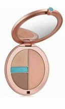 Estee Lauder BRONZE GODDESS The SUMMER LOOK Palette 3 Eye Shadows Blush ... - $43.71