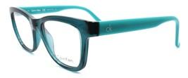 Calvin Klein CK5908 432 Women's Eyeglasses Frames Cat-eye 51-18-140 Petr... - $62.17