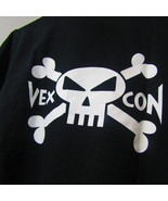 Billy The Exterminator Vexcon T-Shirt, Small 100% Cotton - $5.50