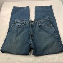 Levi's Men's Loose Fit Jeans Medium Wash 5 Pocket Size 32x32 - £14.71 GBP