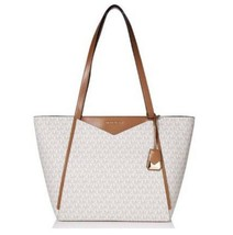 Michael Kors Whitney Tote Large NWT! - $108.90