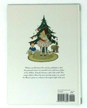 The Night Before Christmas Book By Clement Clarke Moore 9781452178820 NEW image 2