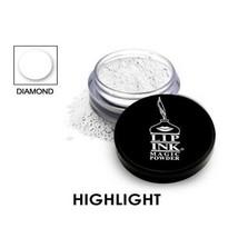 LIP-INK® Glitter Face lips eyes  Powder-Diamond mineral powders - $19.80