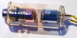 Brand new CEI stationary anode X-ray tube for Dental 70KV 3 inch model O... - $1,200.00