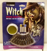 2000 Witch Disguise Makeup Kit- NEW! - $4.94