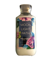 Bath & Body Works Signature Collection Body Lotion Moonlight Path 8 Oz - $13.86