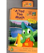 LeapFrog  - A Tad Too Much (Don't Cry Wolf)  - $5.00