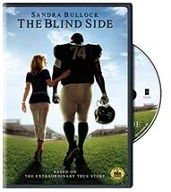 The Blind Side DVD - $2.00