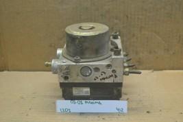 02-03 Nissan Maxima ABS Pump Control Unit OEM 476605Y706 Module 412-12D3 - $19.99